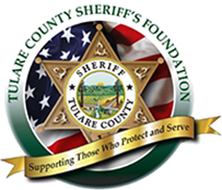 Tulare County Sheriff Foundation Logo